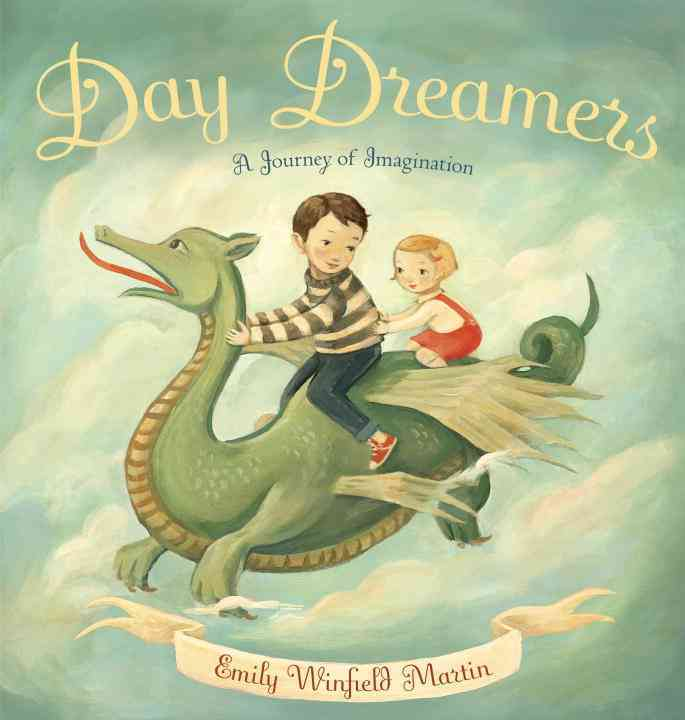 Day Dreamers By Martin, Emily