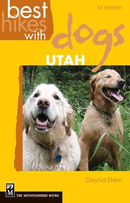 Best Hikes With Dogs By Stern, Dayna